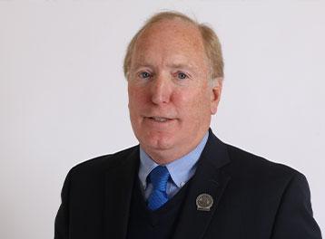 Gary A. Hebl